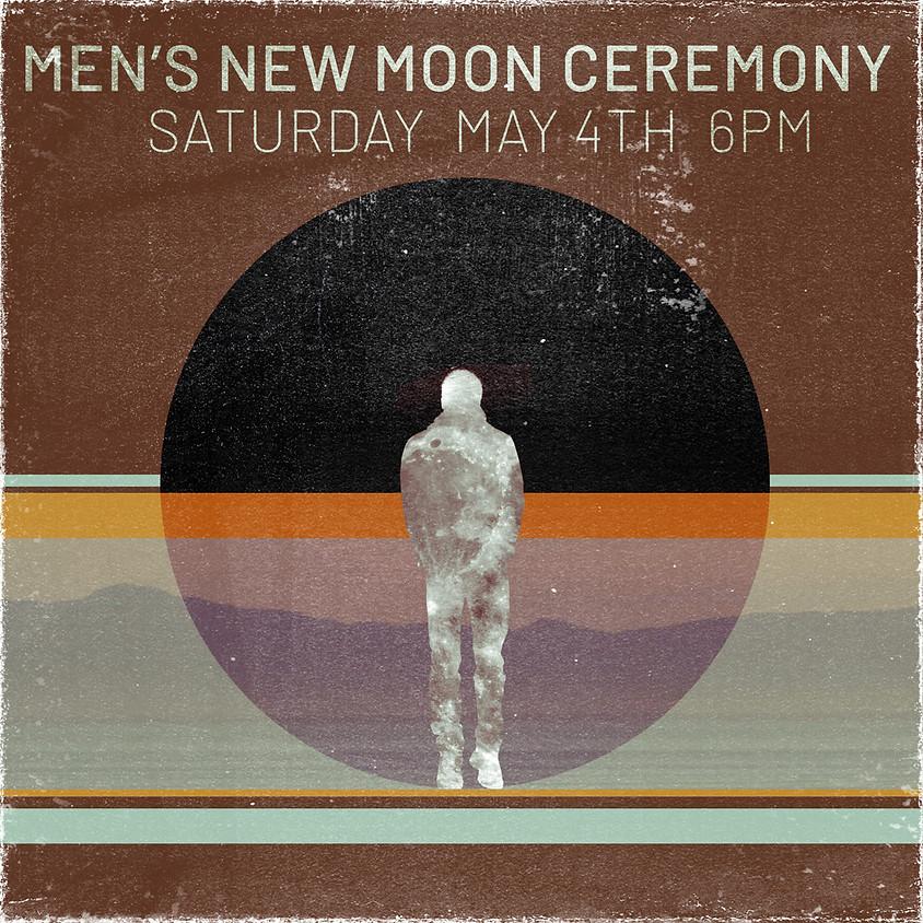 Men's New Moon Ceremony (1)