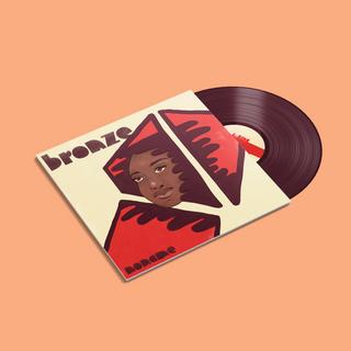 Bronze Vinyl