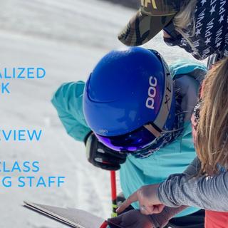 PV Alpine iPad Ad