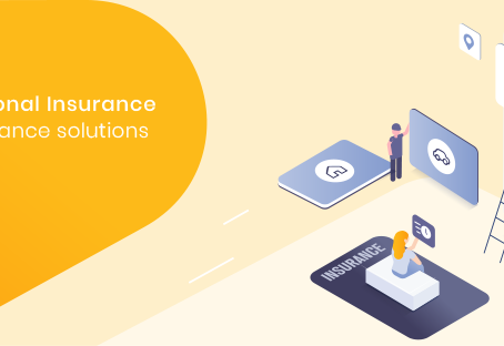 Innovate the way you sell insurance with the right technology platform