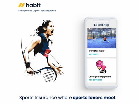 Sports Insurance For The New-Age of Digital Sports Consumers