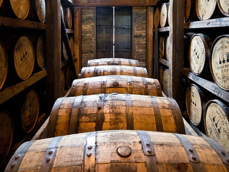 Alles over WHiskyBarrels
