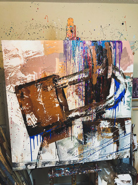 progress of Abstraction