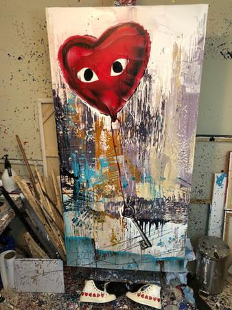 Progress 2 Follow your Heart