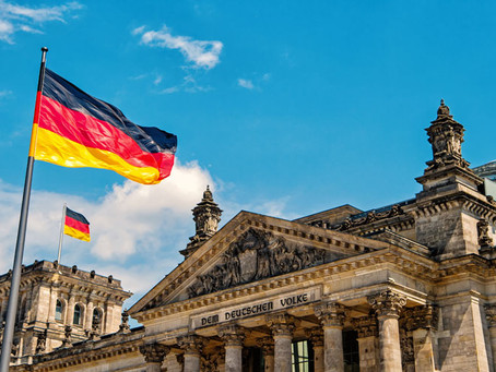 Germany Opens Borders for Vaccinated Travelers