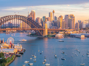 Australia recommence granting student visas to all locations