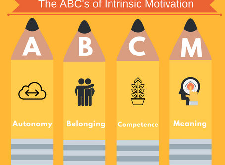 Fostering Intrinsic Motivation Among Struggling Readers