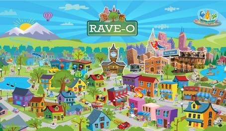 How RAVE-O Supports Significant Growth Among Struggling Readers.