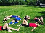 Team Training Fitness Heidelberg