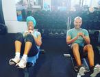 Personal Training Fitness Heidelberg