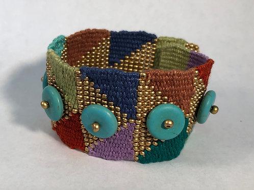 Textural Bracelet