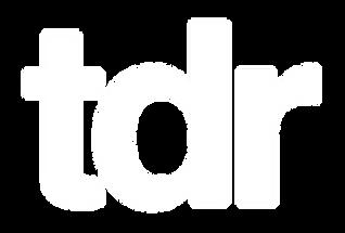 Logo TDR (Blanco).png