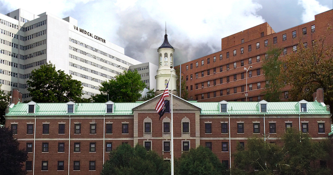 VHA Boston Healthcare System