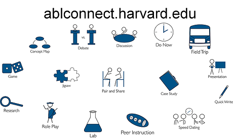 Active learning: Lessons learned from college education