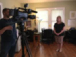 WITS TV interview.JPG