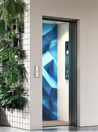 ascensor para casa unifamiliar