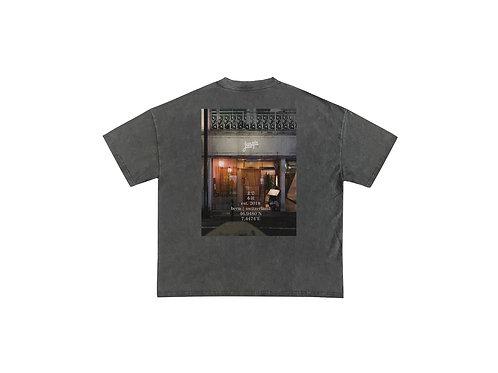 inspired by - vintage black - TOKYO