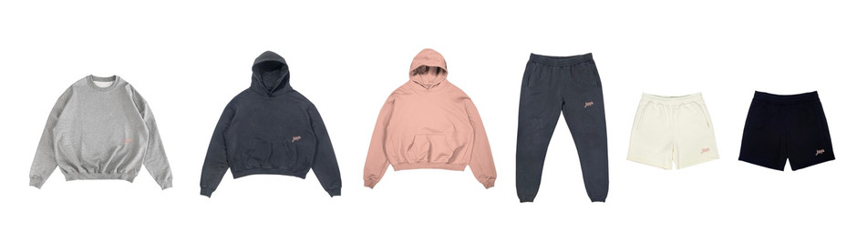 """new collection """"Salmon Bash"""" is coming in May"""