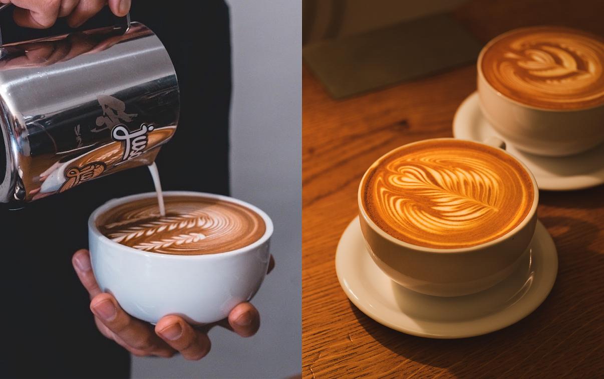 showdown latte