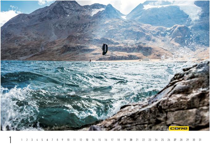 CORE Kalender 2019