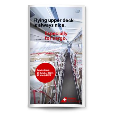 Swiss Service Guide