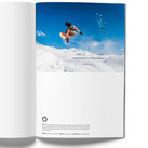 TheKiteMag - Andrea Luca Ammann, Bernina