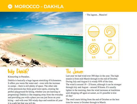 Destination Guide - Dakhla