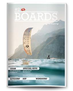 Boards - Bruce Kessler