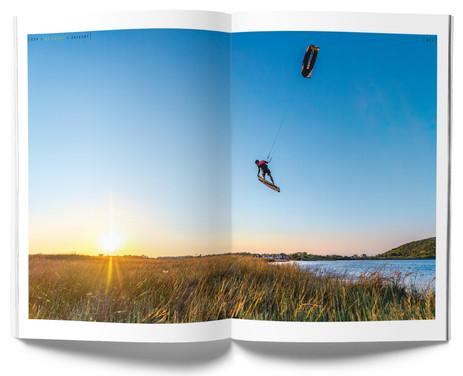 Kiteworldmag - Julian Meister