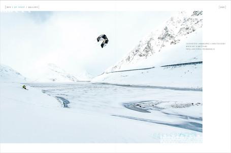 Kiteworld Magazine - Lukmanierpass (Julian Meister)