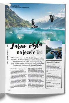 Kitesurfer Magazin