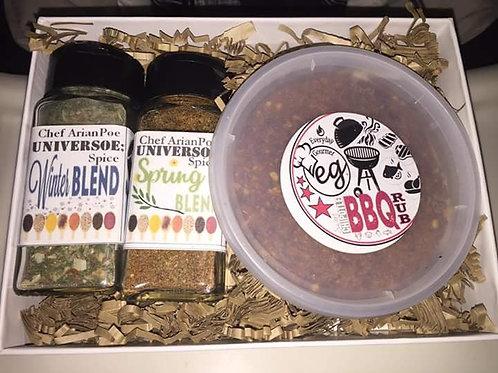 #eg Spice Club Gift Set