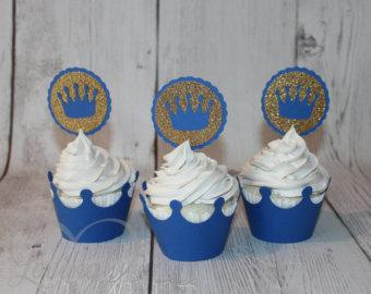 Vanilla Cream Center Cupcakes