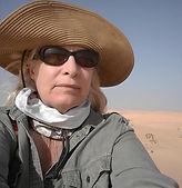 Karen Pasquariello, Missions Leader.