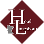Hotel Lanesboro Logo