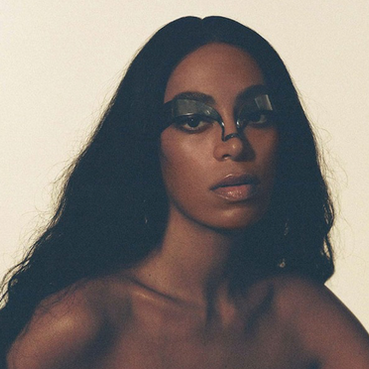 SOLANGE BREAKS THE INTERNET WITH HER LATEST ALBUM DROP 'WHEN I GET HOME'