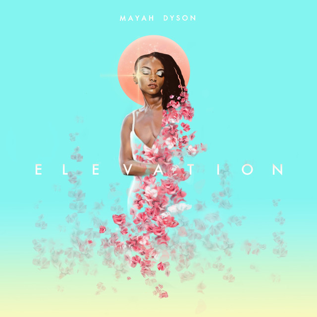 ELEVATION EP COVER