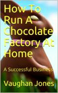 Home Business making chocolates