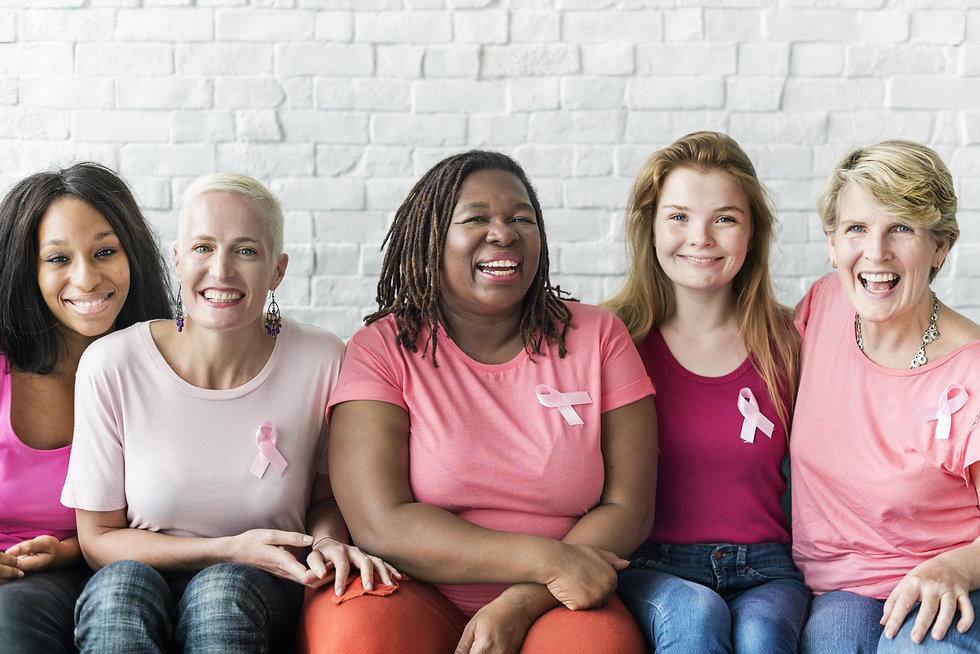 Women Breast Cancer Support Charity Conc