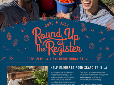 Co-Opportunity Round Up At The Register