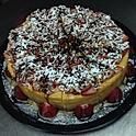 Mangia Cheesecake
