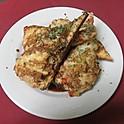 Traditional Bruschetta 4 piece