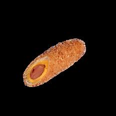 Cheddar Cheese Hotdog