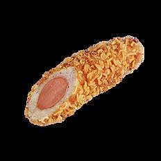 Ramyon Noodle Chips Hotdog