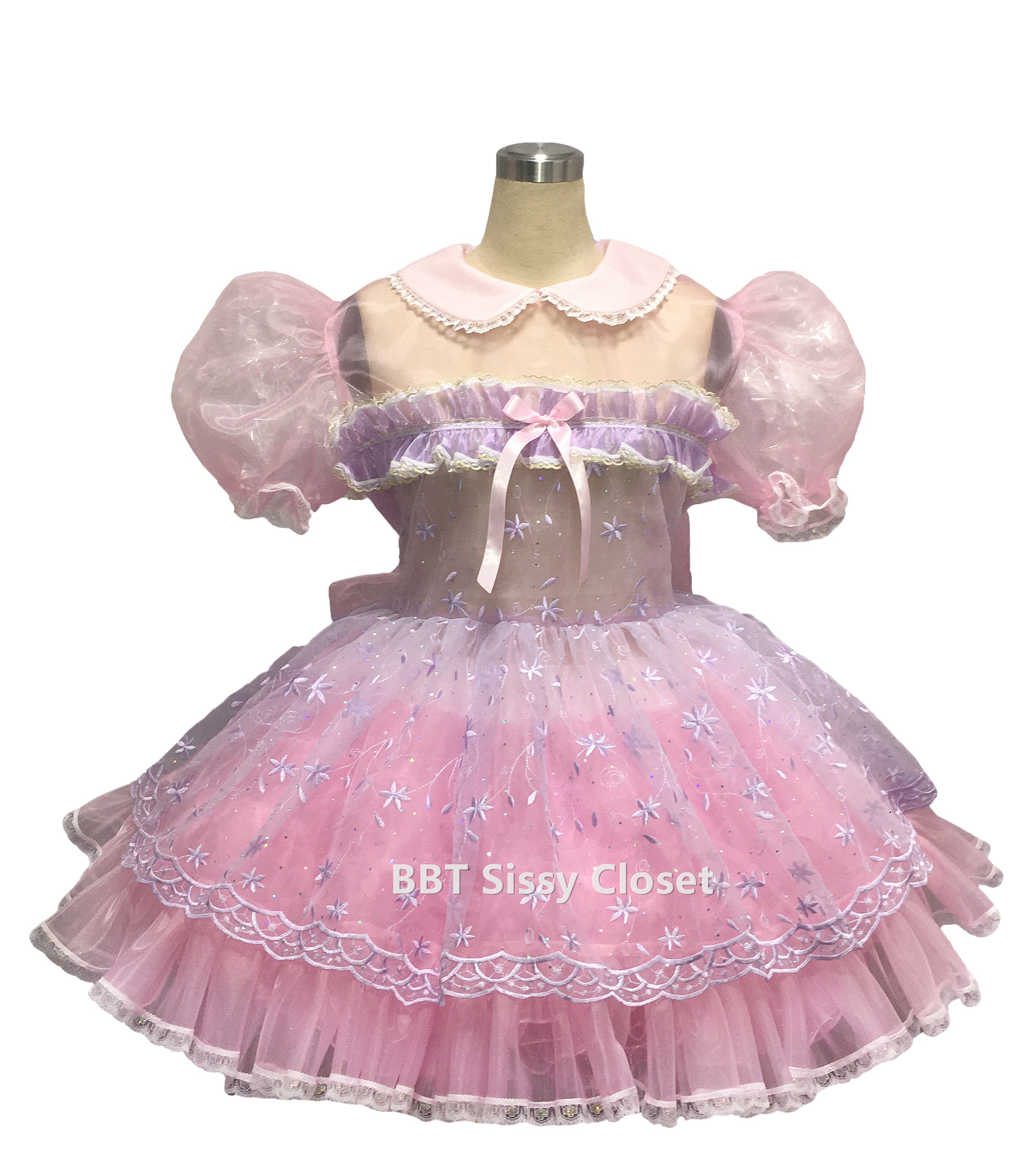 Adult Sissy Princess Dress