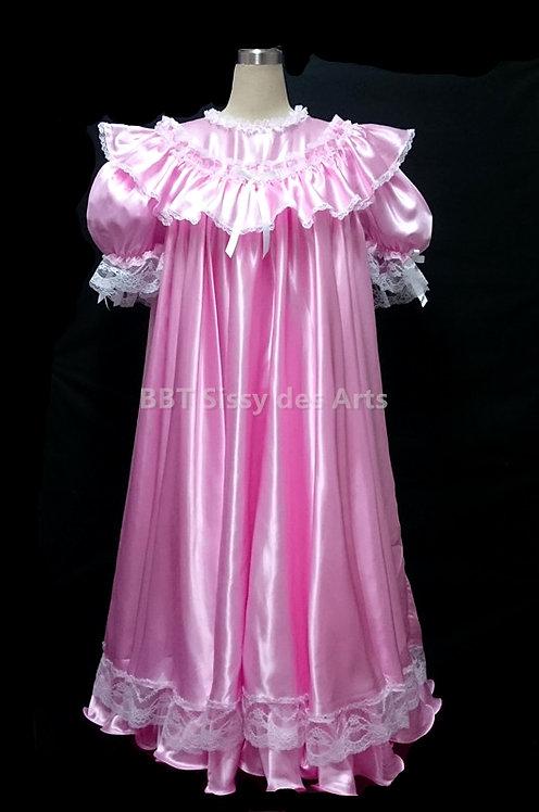A16 BBT Adult Sissy Victorian Nightie