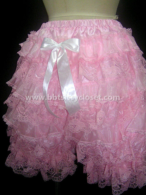 PT19 Adult Sissy Crazy Frilly Bloomers