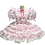 Thumbnail: BBT Princess Ruffles Party Dress