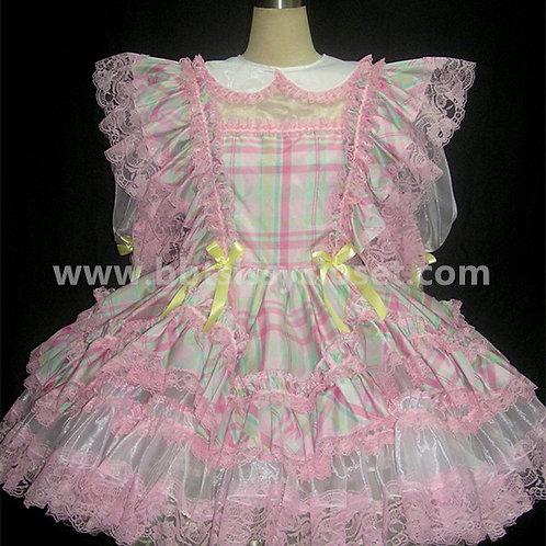 STK 11 ADULT SISSY SUMMER DRESS