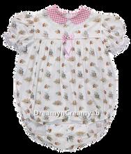 Baby Bunny Romper